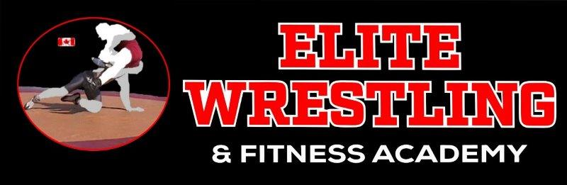 Elite Wrestling Club logo